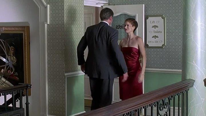 Película Amores, enredos y una boda The Wedding Date 2005