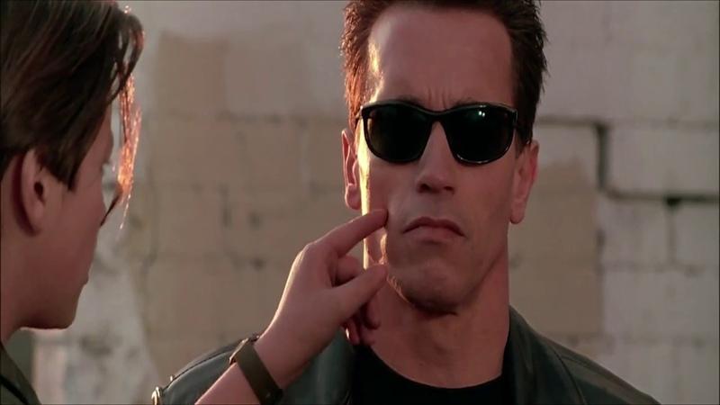 Guns n' Roses You Could Be Mine Клип Terminator 2 SkyNet
