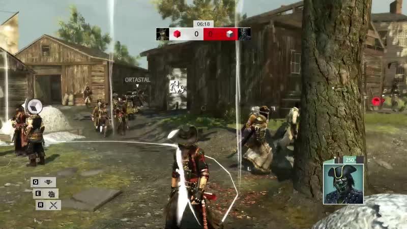 Assassins Creed IV Black Flag - «Безупречный план»
