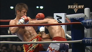 Masato vs. Albert Kraus -- (4th match)