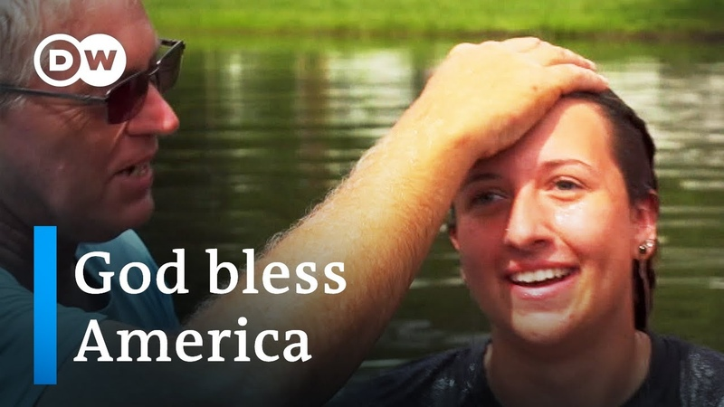 Evangelical Christians in the USA DW Documentary
