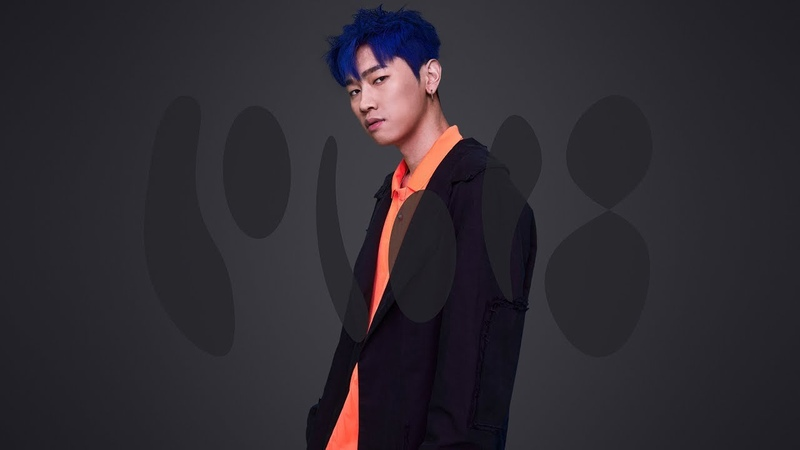 Crush 넌 none A COLORS SHOW