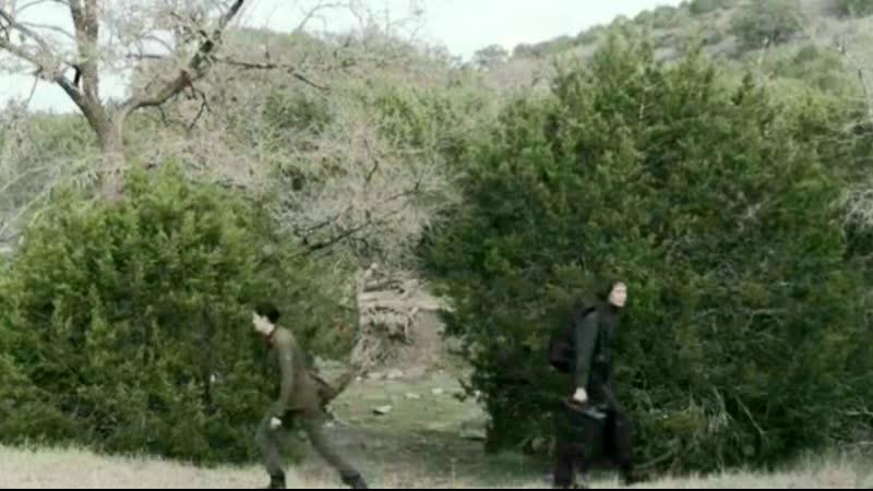 Бойтесь ходячих мертвецов 5 сезон 5 серия Алфия и Изабель
