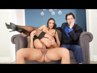 [Cucked] Sofi Ryan - Fucking The Salsa Teacher NewPorn2020