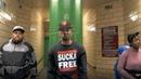 Ruste Juxx Sucka Free feat. U.G. (Official Music Video)