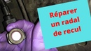 🚗🚛🚙 Réparer son radar de recul/Repairing your backup camera