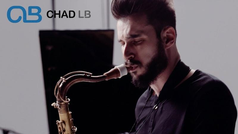 Chad LB Quartet - All In Love Is Fair (Stevie Wonder)