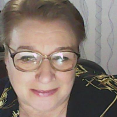 Надежда Машарова