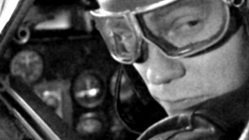 Две войны Ивана Кожедуба. Документальный фильм