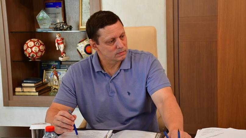 """Лев Воронин: """"Столь сильных позиций в ИГФ и ЕГФ у нашего гандбола не было со времен Кожухова"""", изображение №1"""
