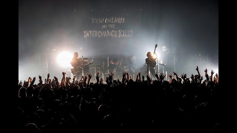 『Vinegar』 from BLOOD SHIFT TOUR 2019 FINAL at MYNAVI BLITZ AKASAKA 浅井健一 THE INTERCHANGE KILLS