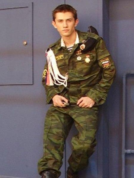 руслан белый в армии фото своих впечатлениях поездки