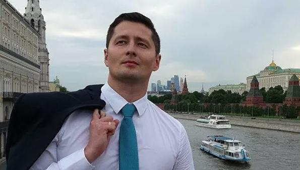 Уволился глава журналистского пула Лукашенко