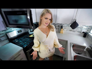 [LIL PRN] Perv Mom - Lisey Sweet - She Just Wants Attention  1080p Blonde, MILF, POV, Cheating, Kitchen, Mom, Step Son