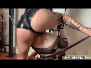 [ManyVids] Natalie Mars  Mistress Damazonia  Pulled Pork [Shemal