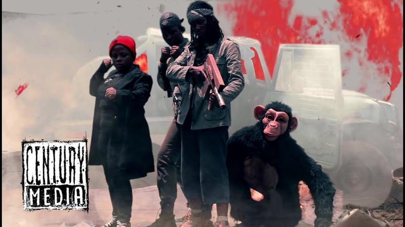 HEAVEN SHALL BURN Eradicate OFFICIAL VIDEO
