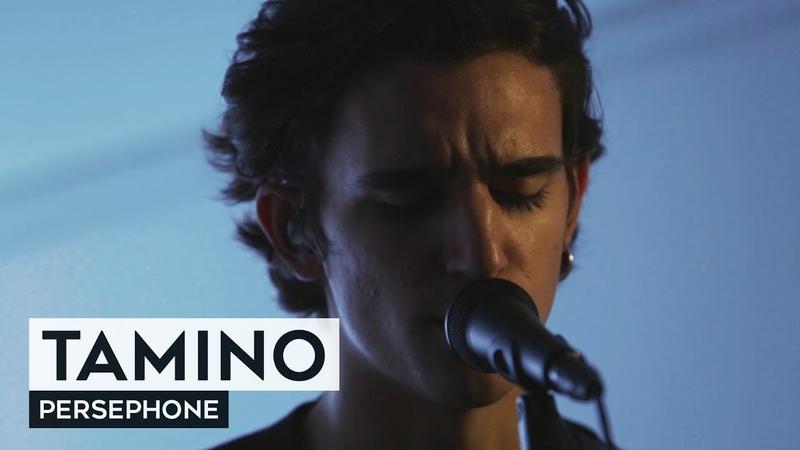 THE TUNNEL Tamino Persephone live