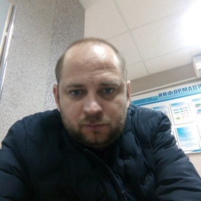 Сергей Коробкин