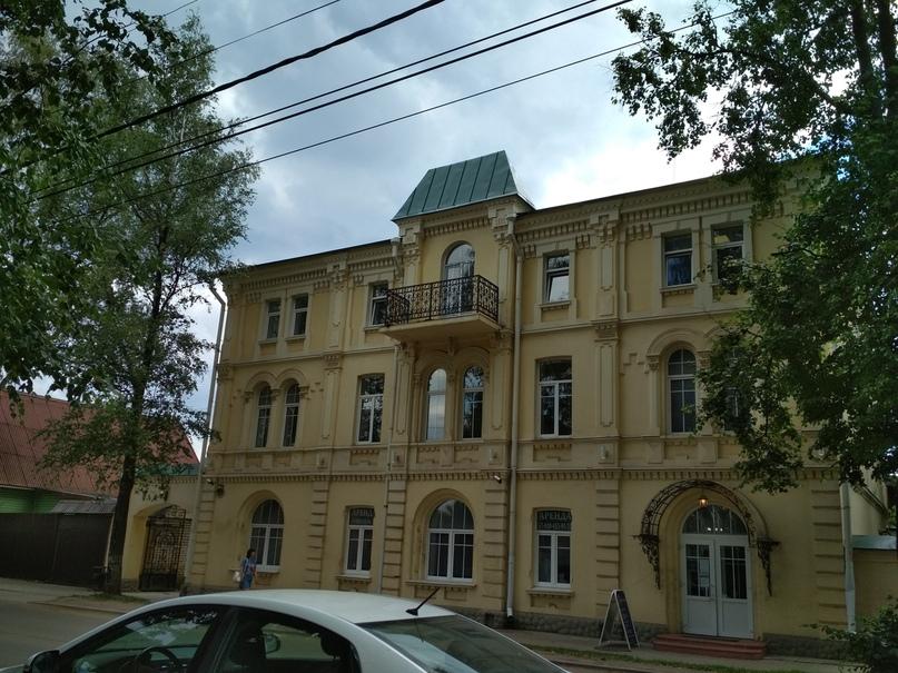 Вдоль по Знаменской, изображение №5