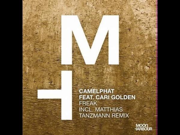 CamelPhat Cari Golden Freak Original Mix