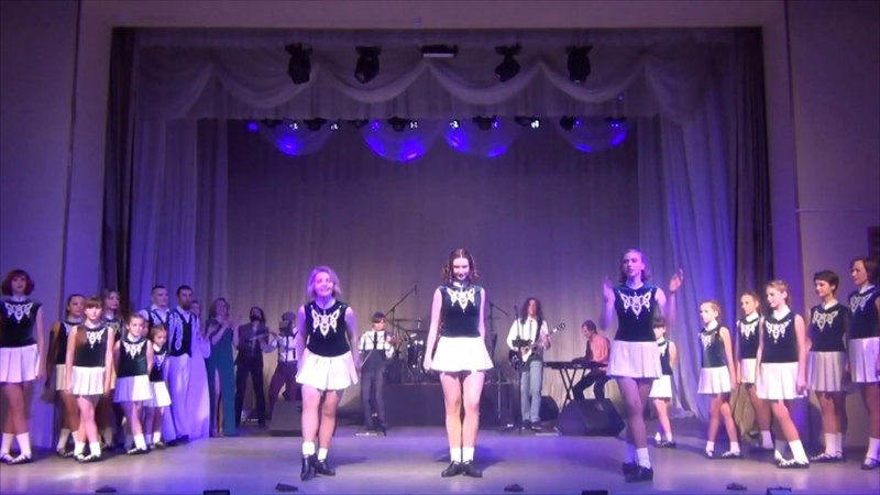 Solas - High, Wide, and Handsome | Siberian Irish Dance Academy