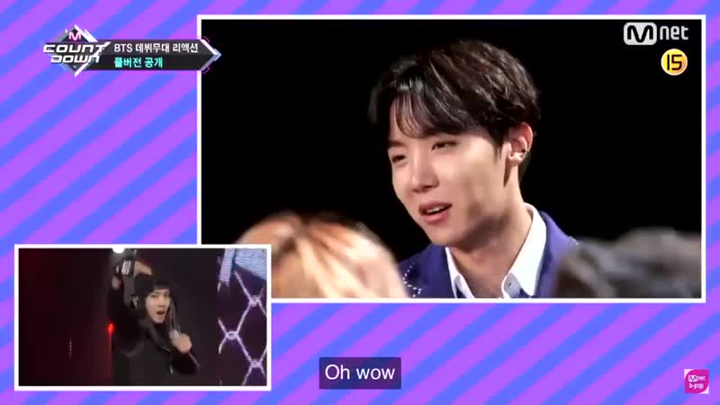 Nothing will ever be funnier than the fact that yoongi saw joon's old hair and said theres a reason why we got so much hate