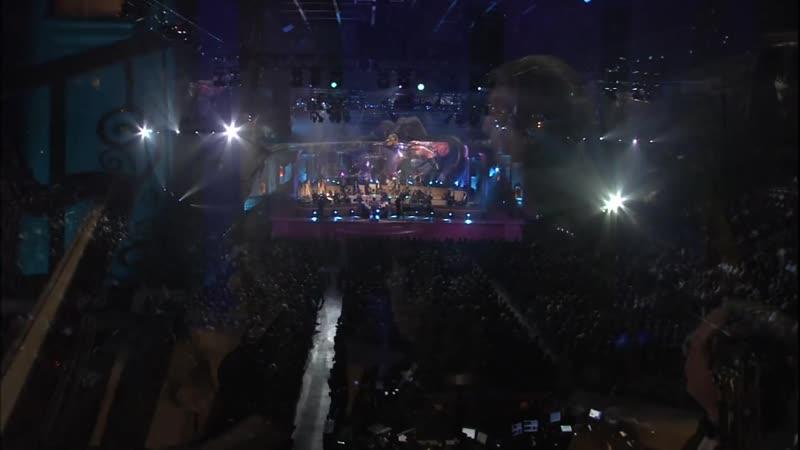 Янни Буря От Мастера Схватка Концерт