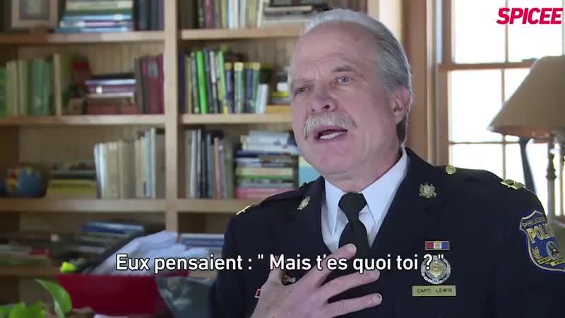 Écoutez l'ancien policier américain qui dénonce les pratiques racisme au sein de la police