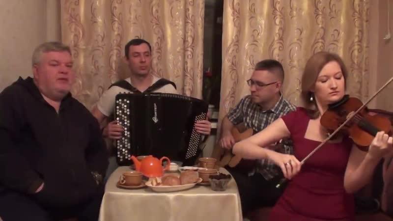 Волгин, Васин, Журавлёв, Кузнецова - Ланфрен - ланфра (кф Гардемарины, вперед!).