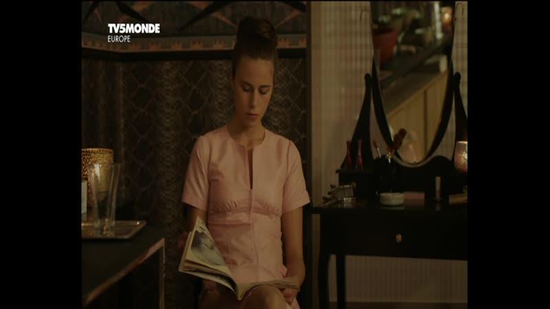 Загадочные убийства Агаты Кристи 2 сезон 15 серия