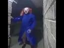 Niggas slap a clown