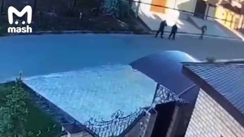 В Оренбурге убили директора местного Газпромтранса