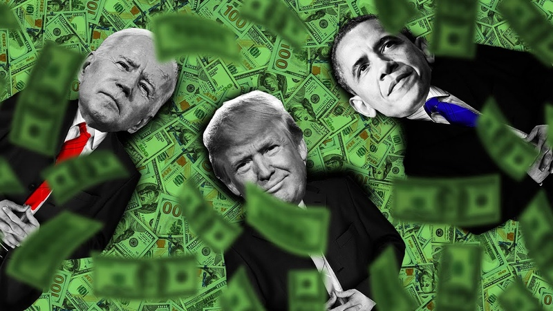 Имеет ли значение национальный долг Величайшая авантюра Америки \ Does National Debt Still Matter Americas Gamble