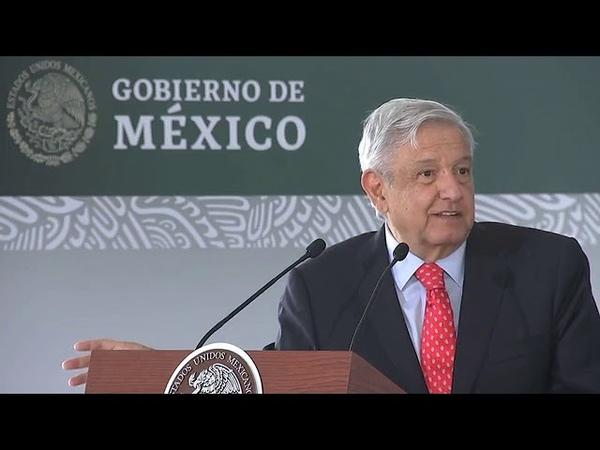 Andr s Manuel López Obrador Inagura en Zapopan instalaciones Guardia Nacional 16 Julio 2020