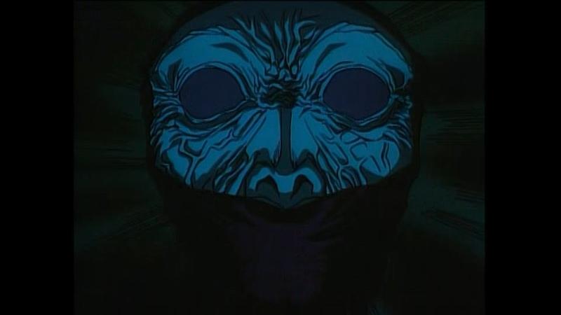 ISIDOR Dare Dynamo Dark Synthwave AMV