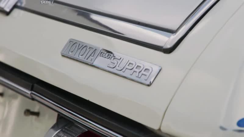 Быстрые и громкие/Fast n' Loud S16E08 (16 сезон)