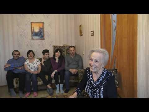 85 ЮБИЛЕЙ Арапова Халида Касымовна