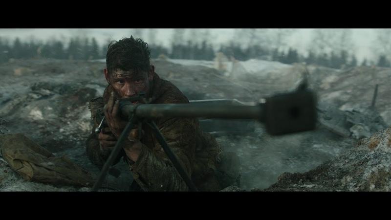 28 Панфиловцев [HD 4K]   трейлер 1   2015
