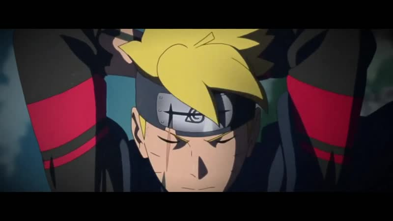 AMV Boruto Naruto Next Generations