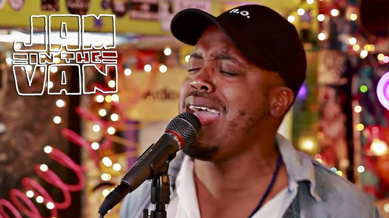 DURAND JONES AND THE INDICATIONS Walk Away Live at Music Tastes Good 2017 JAMINTHEVAN