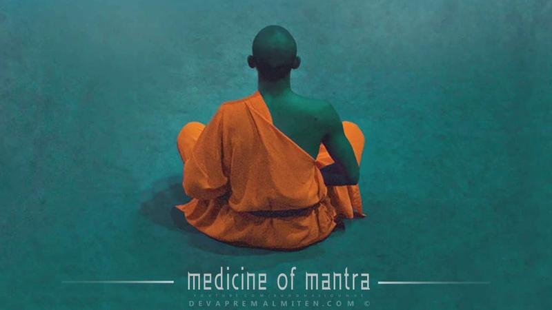 Deva Premal Healing Mantra (Twameva)