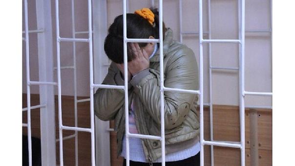 22-летняя мать, задушившая грудничка, получила больше девяти лет строгого режима В Ивановской области прошел суд над 22-летней жительницей Наволоки Кинешемского района. Ее признали виновной в