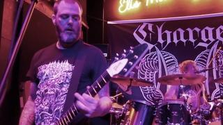 Charger (live)  Eli's  full set; high energy hard rock / heavy metal