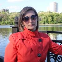 Шалимова Ирина