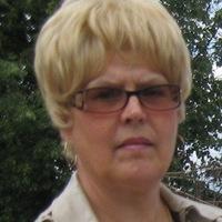 Вера Панкратьева