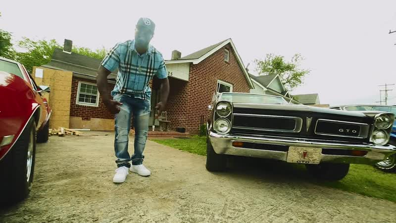 Young Buck Whats Up OutBreak EP OKLM Russie