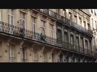 Тем временем во Франции
