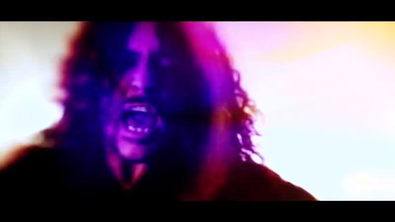 GUS G - My Will Be Done (Feat. Mats Levén) (OFFICIAL VIDEO)