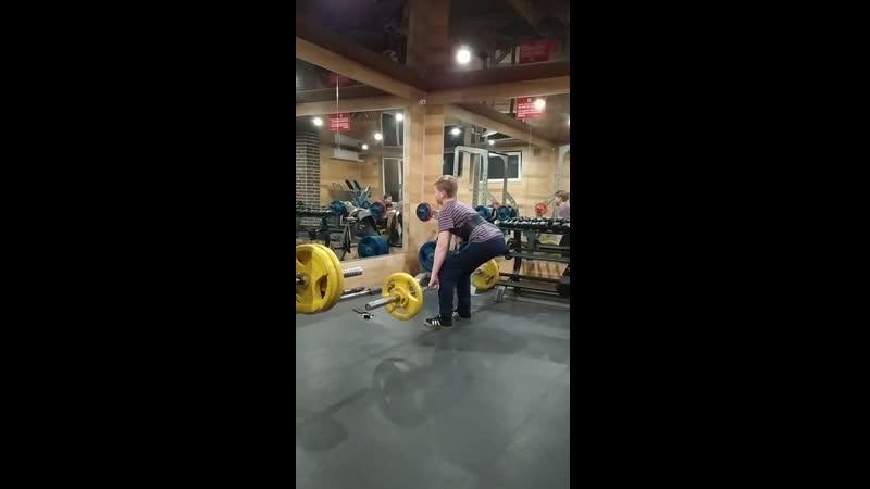 Арсений, 14 лет, новые рекорды. Тяга 52,5 и 55 кг. Приглашаю на бесплатную тренировку! Краснодар, Артюшкова, дом 1