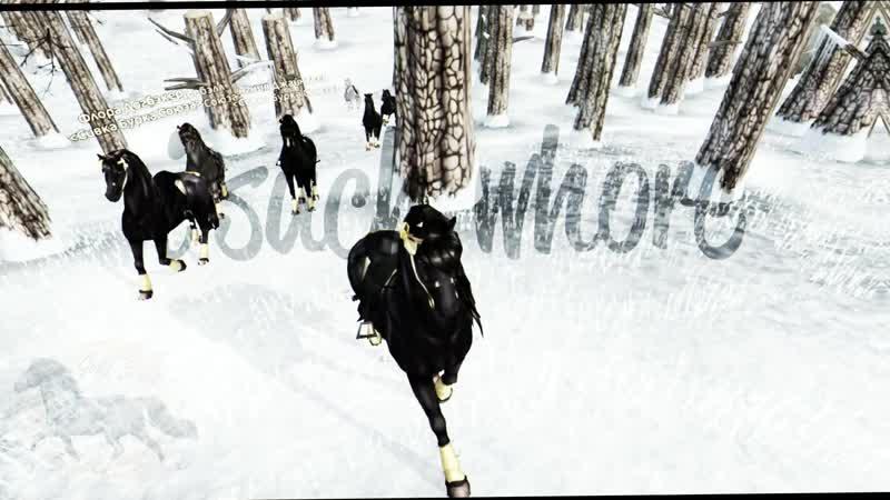 Gold Seals - Сивка Бурка